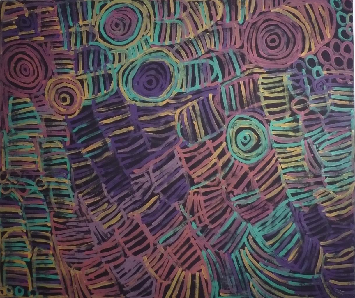 L'art aborigène : nos artistes